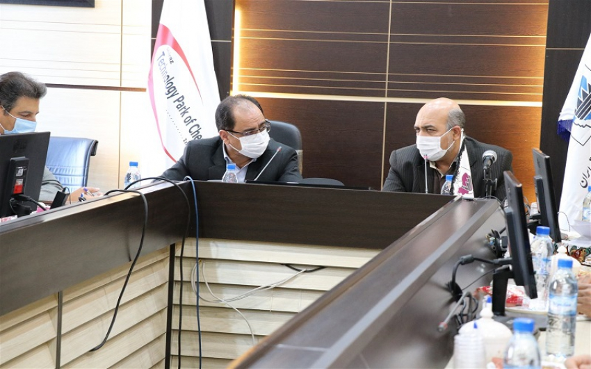 اهتمام ويژه نمايندگان فارس در مجلس براي رفع مشكلات بخش صنعت
