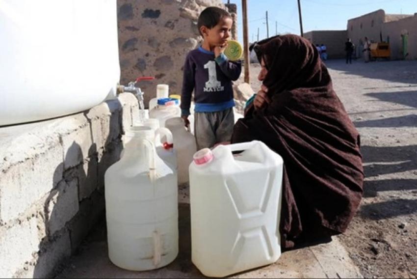 آب 67 روستای فارس تامین میشود