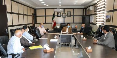 انعقاد 143 قرارداد سرمايه گذاري با متقاضيان در شهرک صنعتی روزبدان فیروزآباد