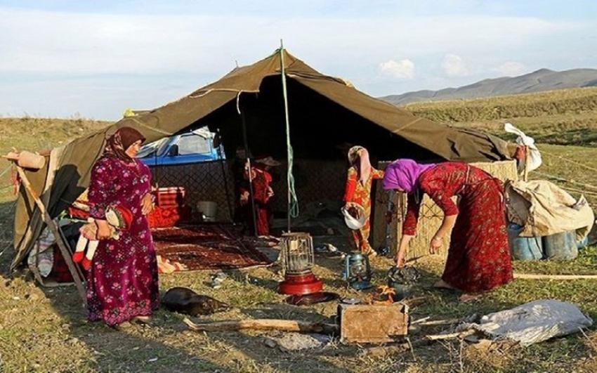 گشايش 193 پروژهي عشايري فارس در دهه فجر
