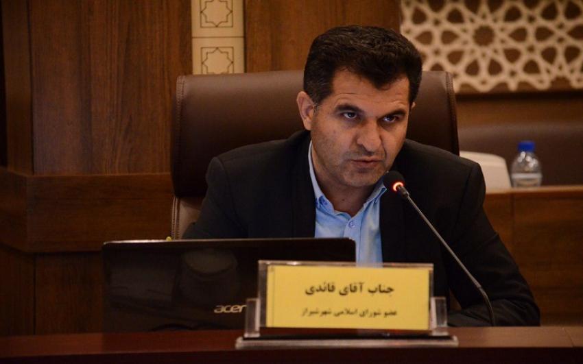 تأکید رئیس کمیسیون عمران، حمل و نقل و ترافیک شورای شهر بر لزوم رفع مشکلات ناوگان اتوبوسرانی و تاکسیرانی شیراز