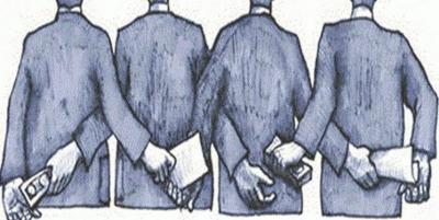 در زمينه فساد و تبعيض از وضعيت مطلوبي برخوردار نيستيم