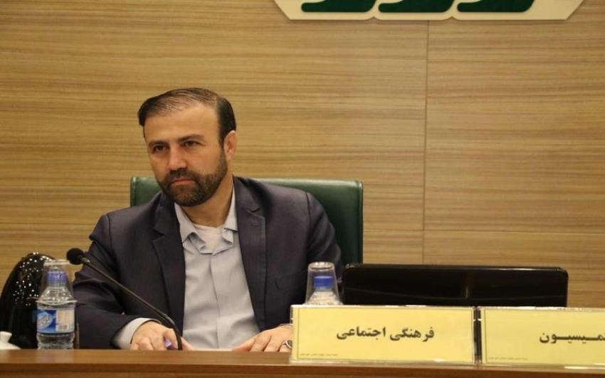 تکليف شوراي شهر شيراز به شهرداري جهت ايجاد تيمهاي ورزشي
