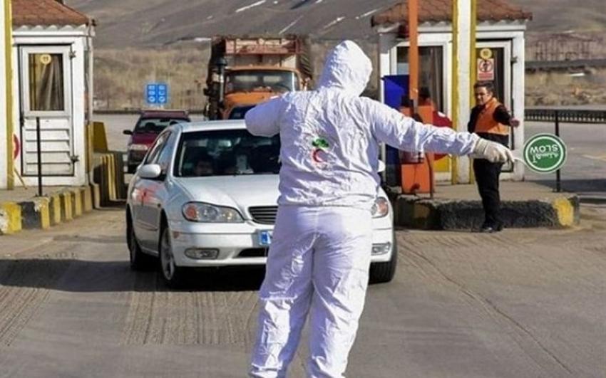 محدودیتهای شدید خودرویی در فارس
