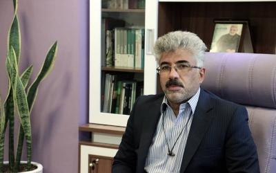 آغاز ساخت دوازه المان جدید مزین به سردیس شهدا در شهر شیراز