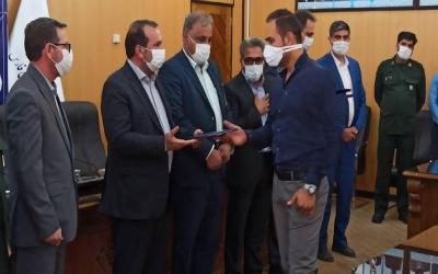 فارس، بعد از تهران رتبه نخست  در طرح اقدام ملی مسکن را دارد