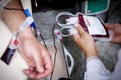 نیاز به دوهزارواحد خونی در شیراز