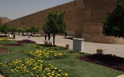 برگزاری هفته گردشگری در شیراز با محوریت فضای مجازی