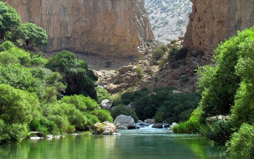 «هنگ امداد طبيعت» در فارس