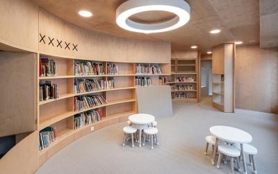 اجرای طرح محیا با هدف تامین نیاز کتابخانهها با منابع کم در فارس