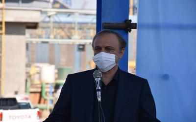 اولویت وزارت صمت، صادرات نهایی فولاد است