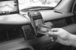 تجهیز تاکسی های شیراز به سیستم کارتخوان