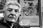 نيم قرن آبروداري استاد پرويز خائفي در عرصه ادبي